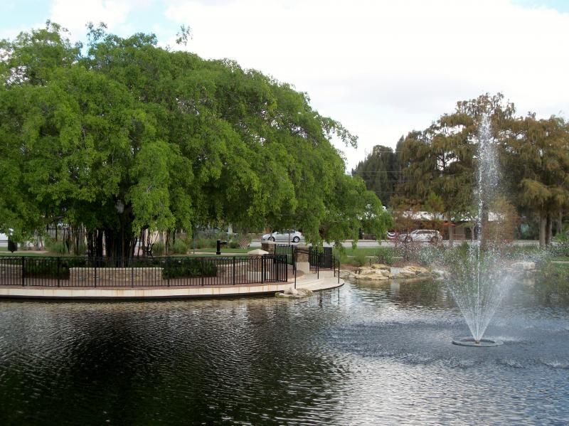 Stuart Memorial Park